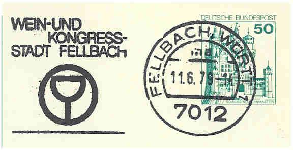 Weinorte in Deutschland Fellba11