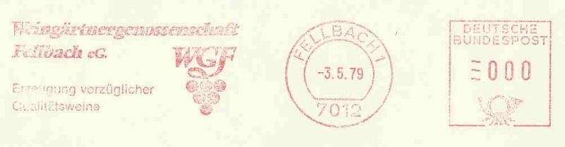 Weinorte in Deutschland Fellba12