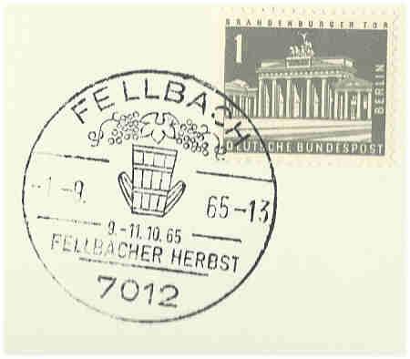Weinorte in Deutschland Fellba13