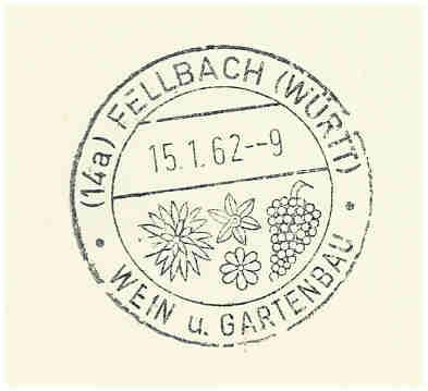 Weinorte in Deutschland Fellba16