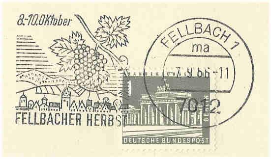 Weinorte in Deutschland Fellba19