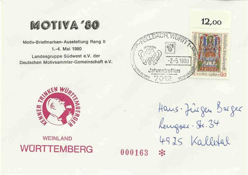 Weinorte in Deutschland Fellba23