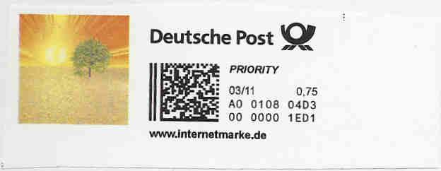 Internetmarken aus Deutschland Intern12