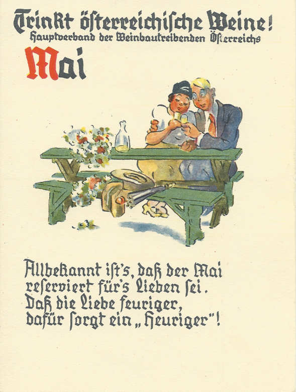 Wein-Kalender von Gerhard Kalend10