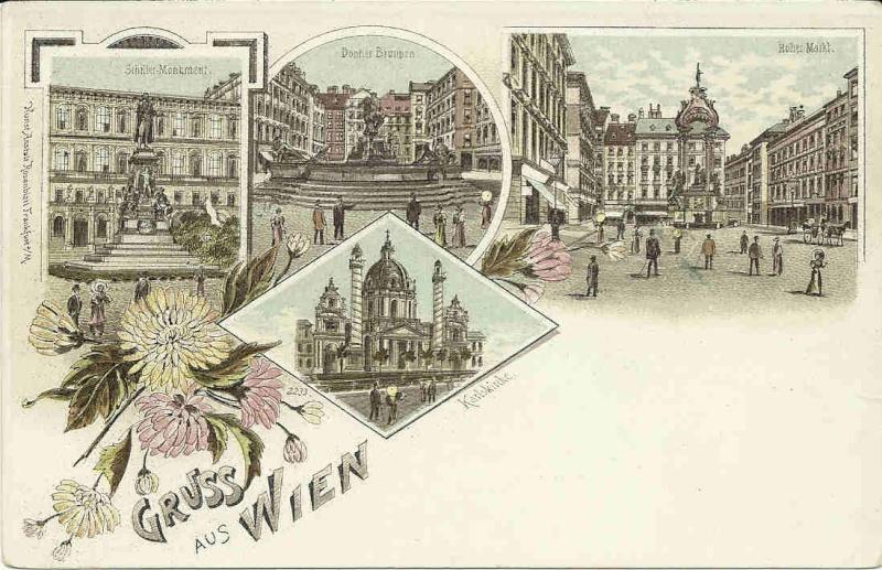 Wien - Seite 2 Litho_11