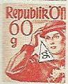 Österreichische Volkstrachten 1948 - 1952  fehldruck Plftra12