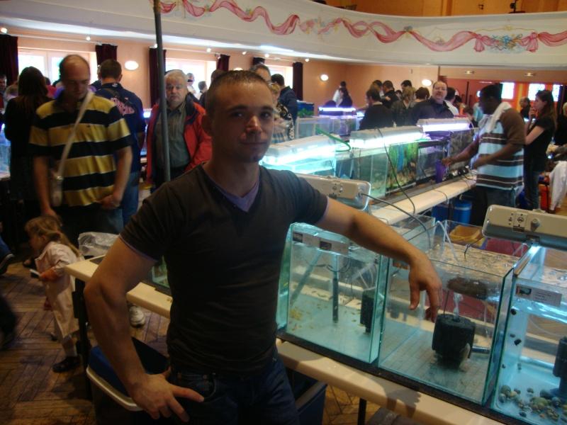 Bourse aux poissons le 10/10/2010 à Montdidier - Page 2 Dsc01617