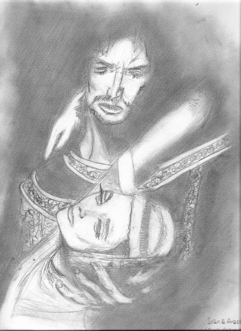 Le coin des artistes - Page 7 1ivana10