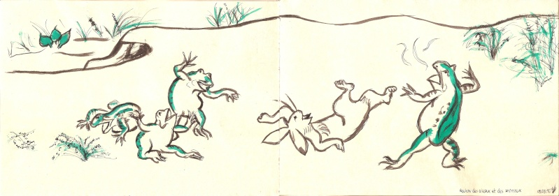 Le coin des artistes - Page 7 Emaki10