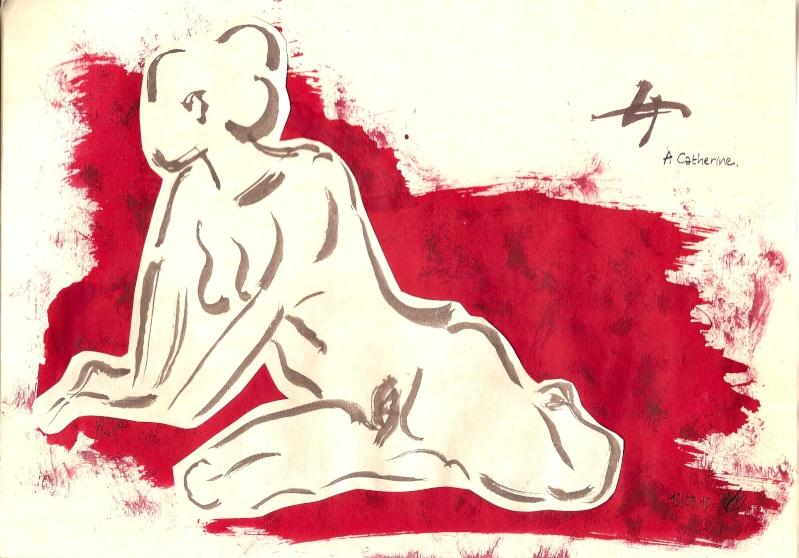 Le coin des artistes - Page 7 Nu11