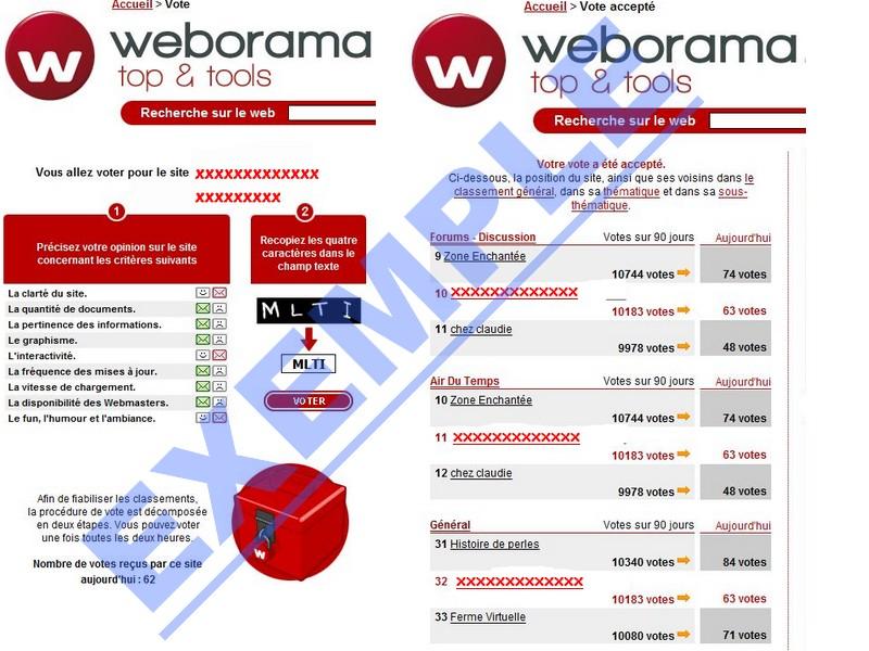 Sondage - Weborama Captur15