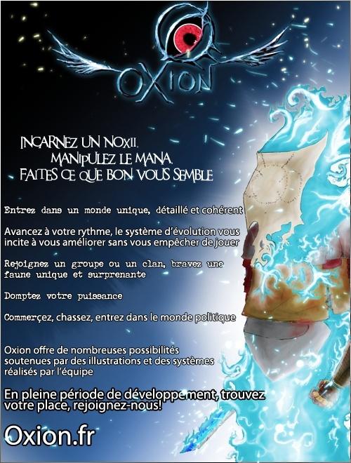 Oxion Miniaf10