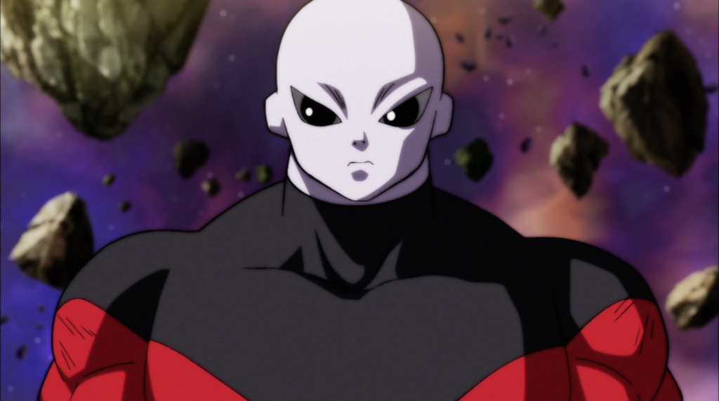 Jiren [Disponible] ✔ Dragon10