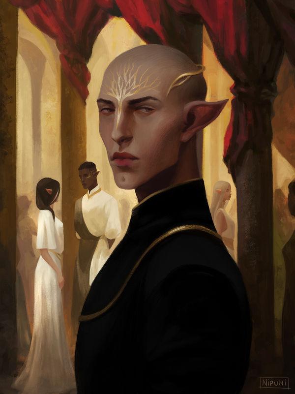 [Reflexion] Les oeuvres qui vous inspirent Mythal10