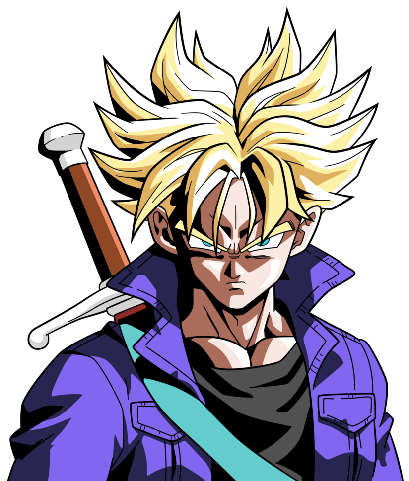 Mirai Trunks [Non Disponible] ✗ Ssj_fu10