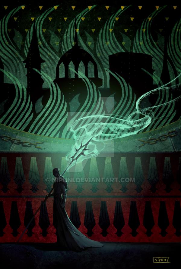 [Reflexion] Les oeuvres qui vous inspirent Veilfi10