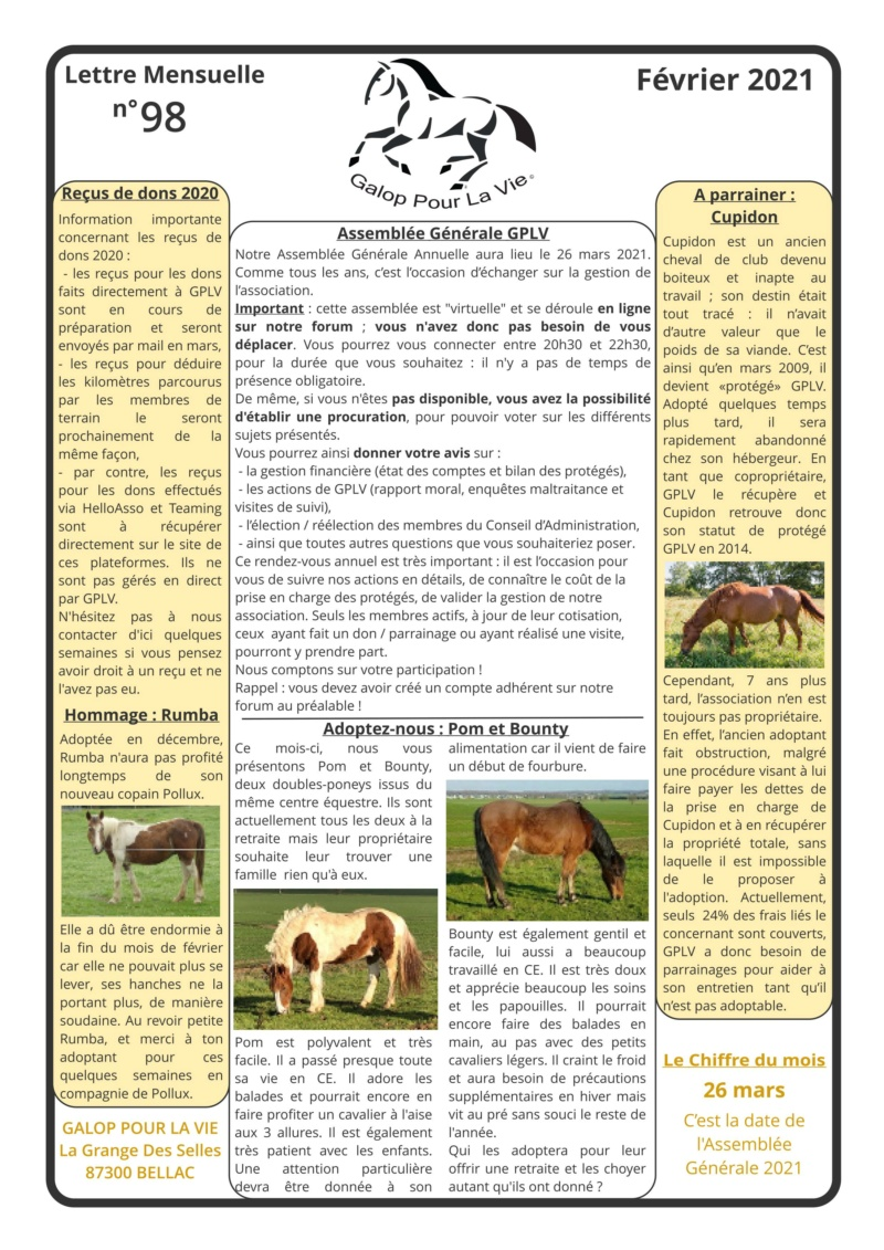 GPLV - Lettre Mensuelle n°98 - Février 2021 Nl_fzo27