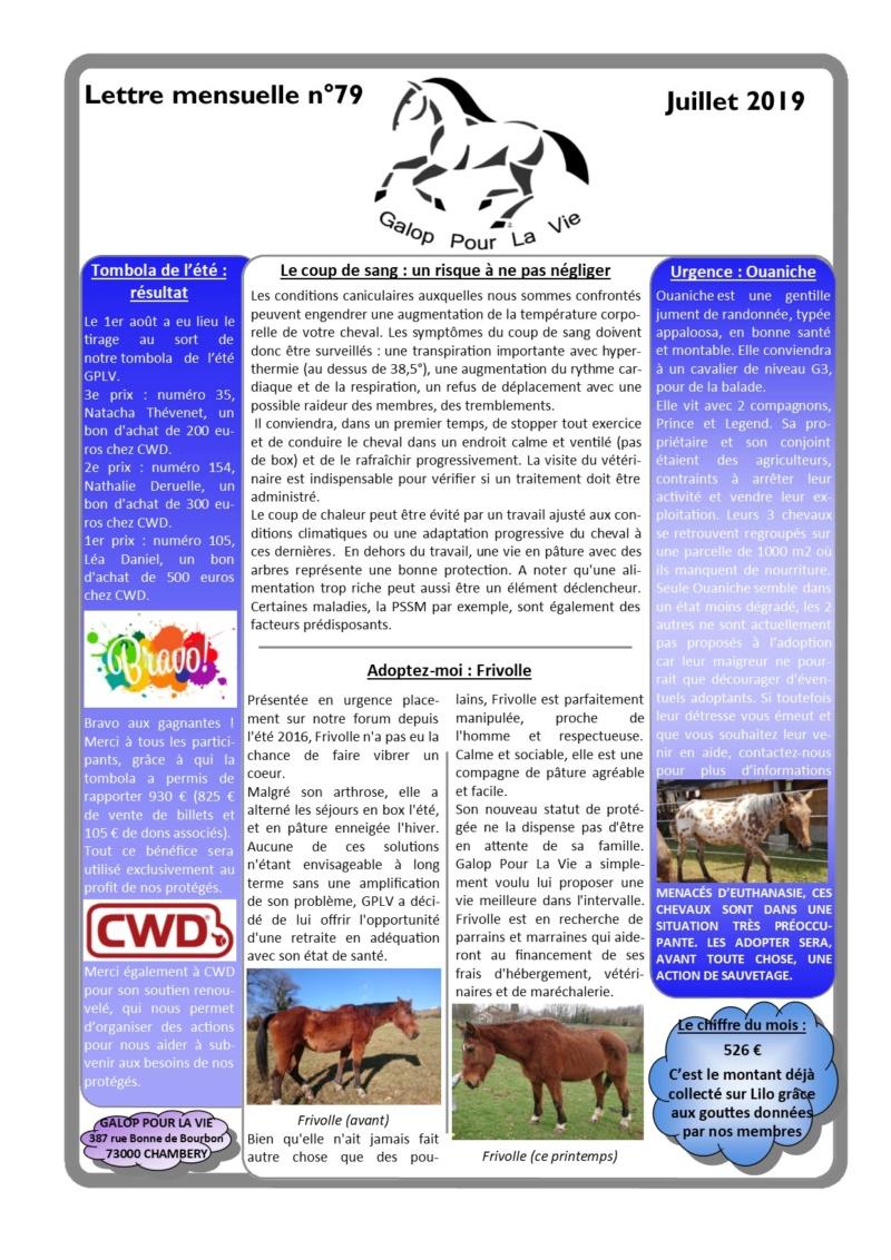 GPLV - Lettre Mensuelle n°79 - Juillet 2019 Nl_jui32