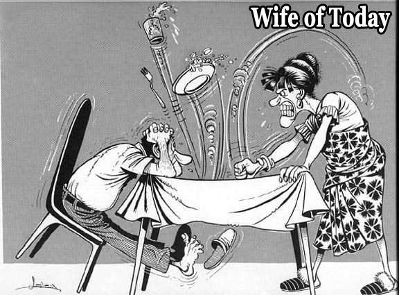 Femmes ... je vous aime ... Wife-t10
