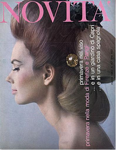 italian magazine Novita Novita19