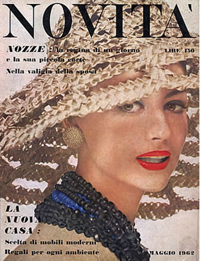 italian magazine Novita Novita21