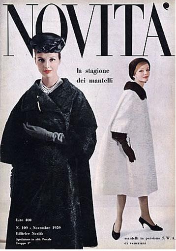 italian magazine Novita Novita26