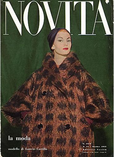 italian magazine Novita Novita29