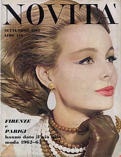 italian magazine Novita Novita31
