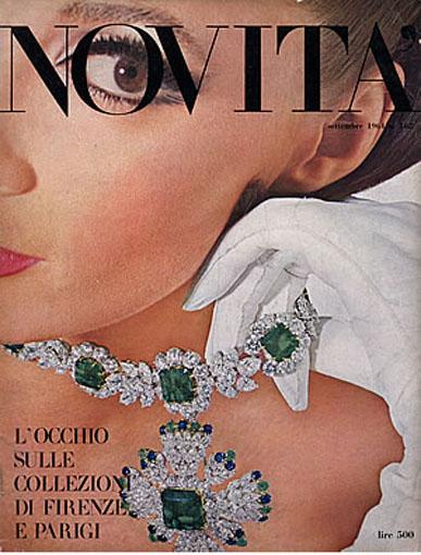 italian magazine Novita Novita32