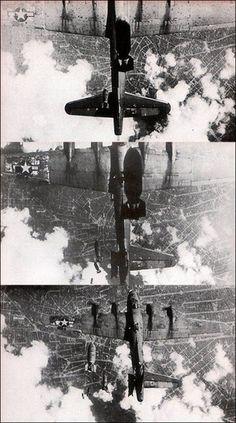 Diverses photos de la WWII Abe7f110