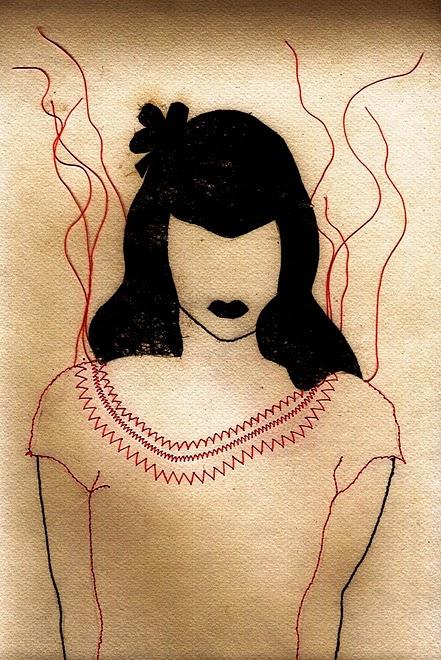 Hymne à la femme by Von Gimenez Betty110