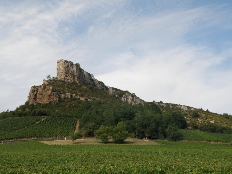 la roche de Solutré Bourgo10