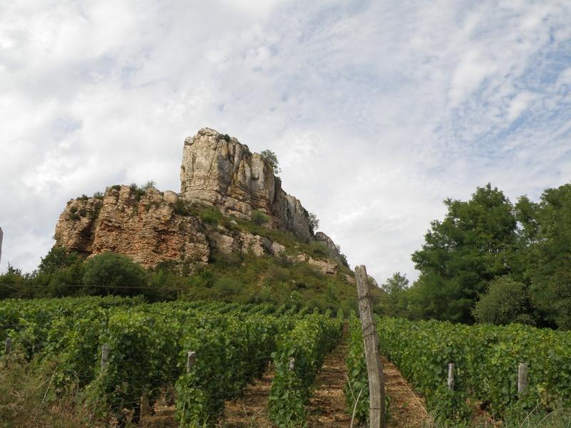 la roche de Solutré Bourgo11