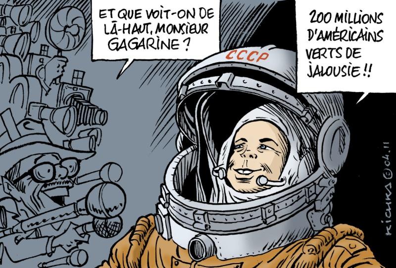 Mes bonheurs du Journal Gagari10