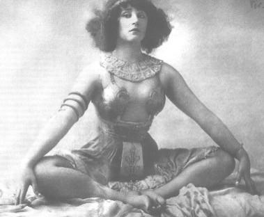 Mata Hari danseuse espionne Mataha10