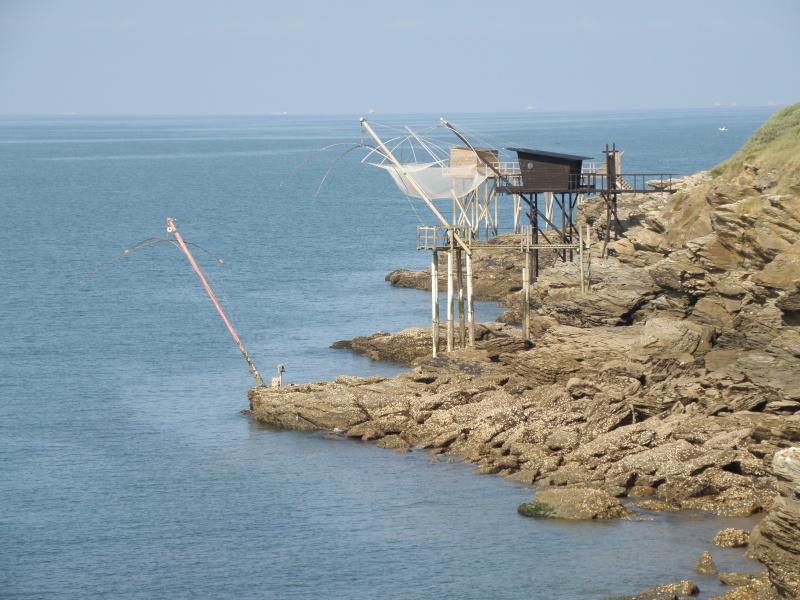 Pêche à pied sur la côte de Jade Pornic16