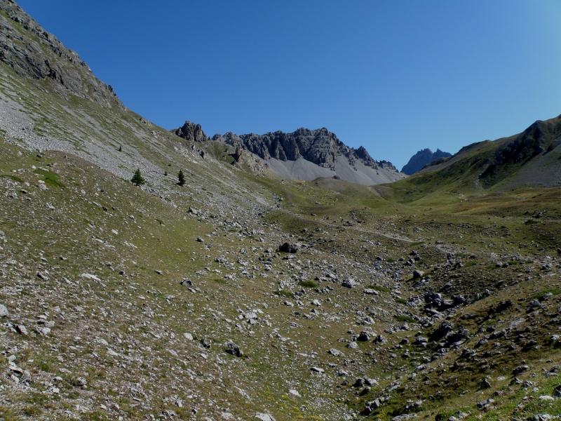 Au dessus du col d'Izoard (2361m) Queyra14