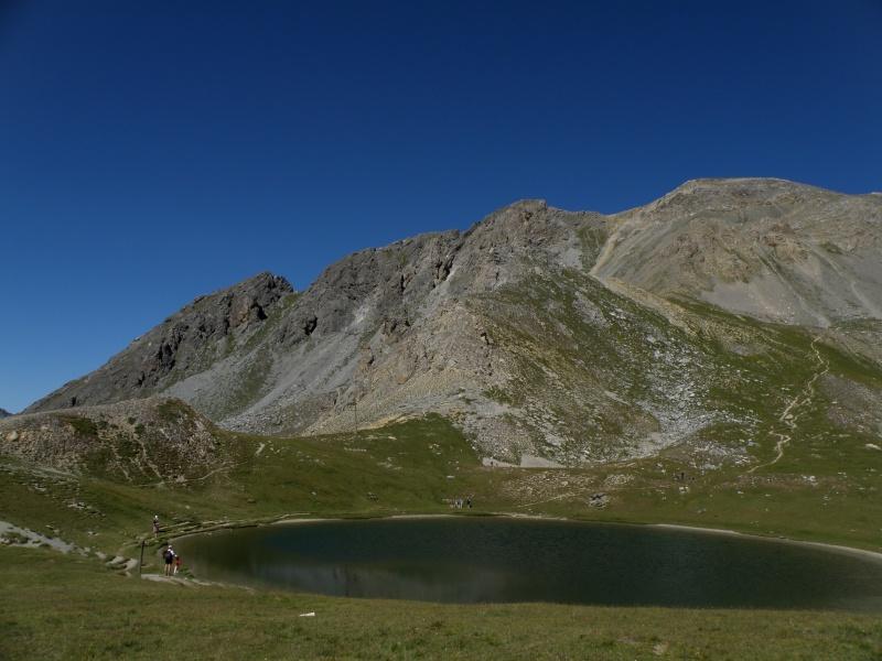 Au dessus du col d'Izoard (2361m) Queyra18