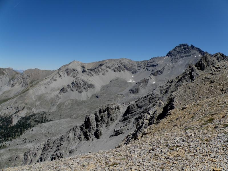 Au dessus du col d'Izoard (2361m) Queyra31