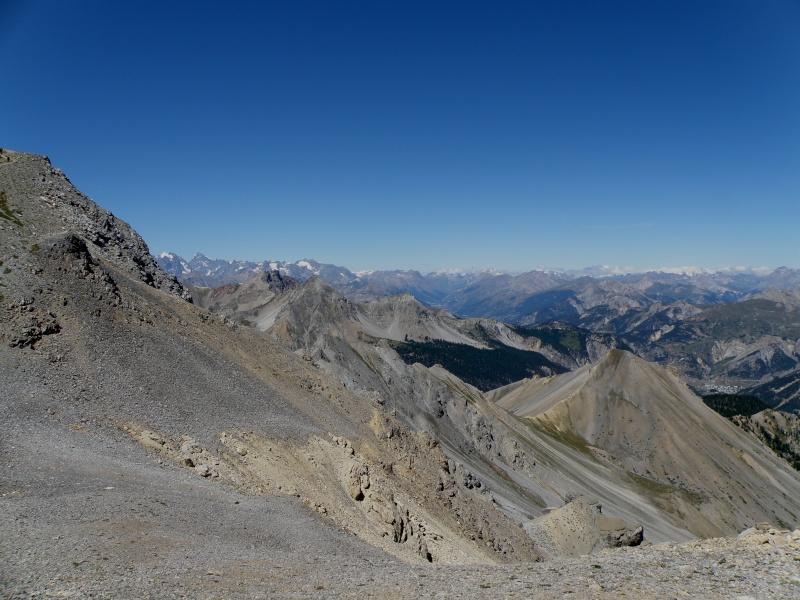 Au dessus du col d'Izoard (2361m) Queyra32