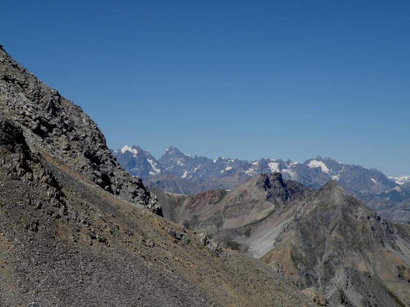 Au dessus du col d'Izoard (2361m) Queyra33