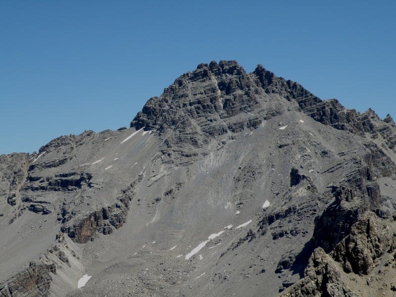 Au dessus du col d'Izoard (2361m) Queyra42