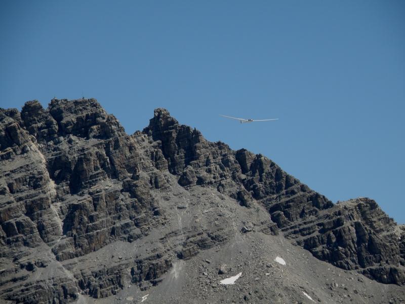 Au dessus du col d'Izoard (2361m) Queyra43