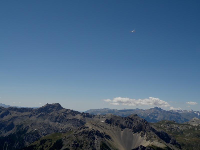 Au dessus du col d'Izoard (2361m) Queyra44