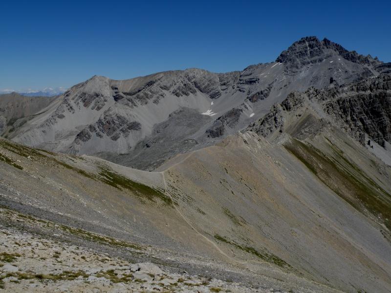 Au dessus du col d'Izoard (2361m) Queyra47