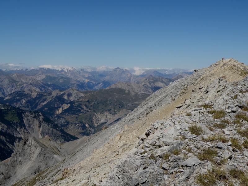 Au dessus du col d'Izoard (2361m) Queyra48