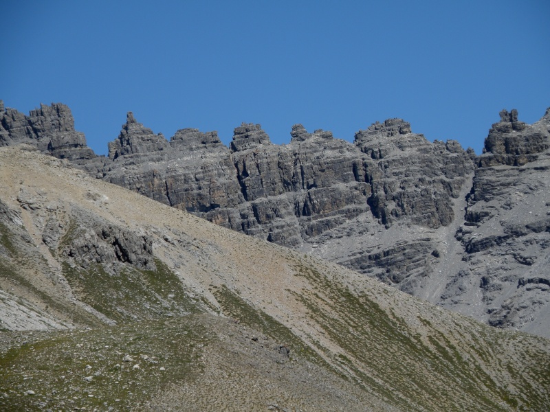 Au dessus du col d'Izoard (2361m) Queyra54