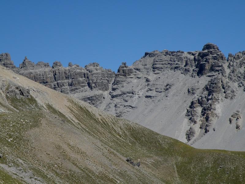 Au dessus du col d'Izoard (2361m) Queyra55