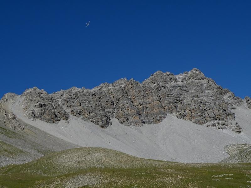 Au dessus du col d'Izoard (2361m) Queyra56