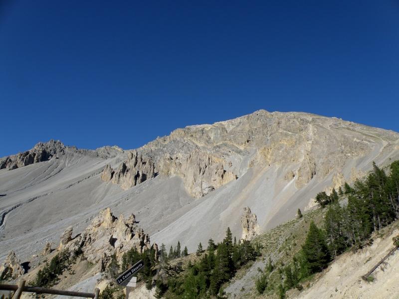 Au dessus du col d'Izoard (2361m) Queyra66